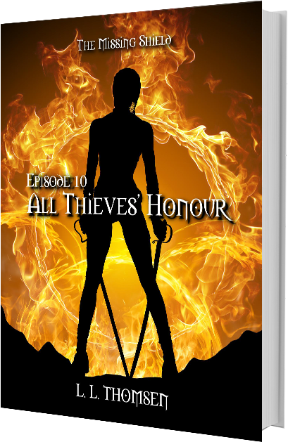 All Thieves' Honour - Episode 10