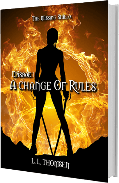A Change of Rules - Episode 1