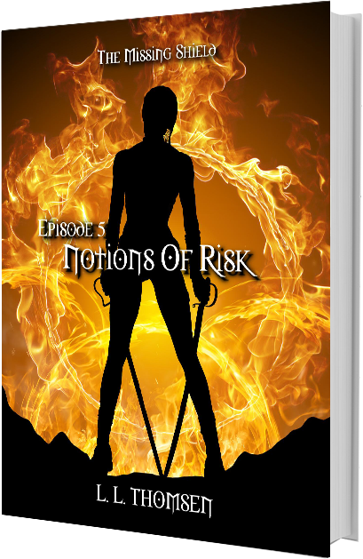 Notions of Risk - Episode 5