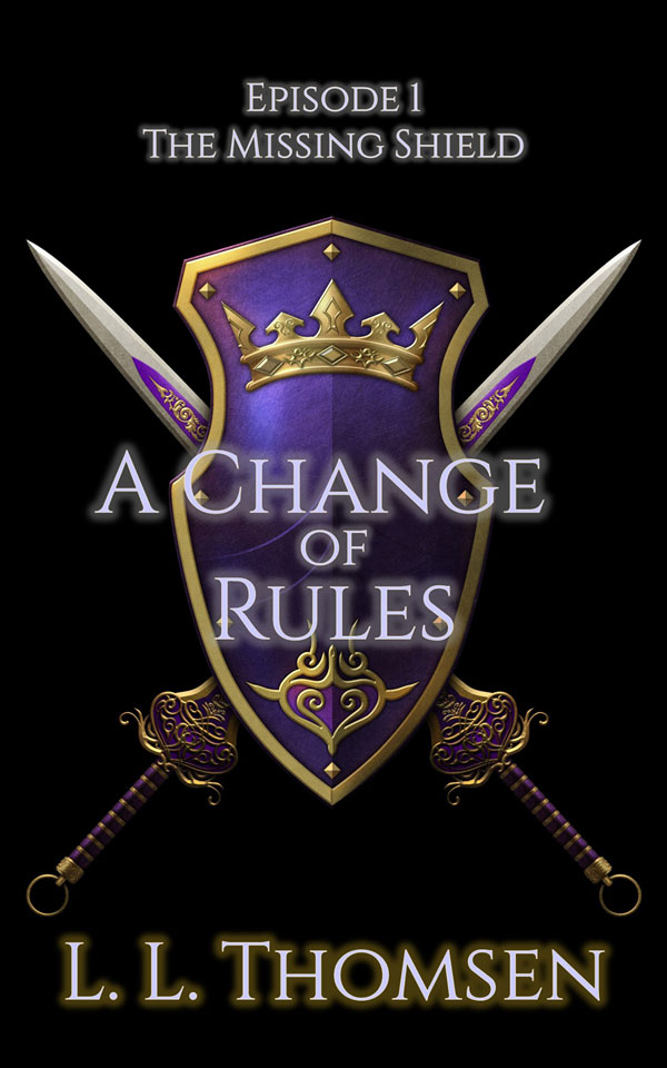 A change of rules episode 1