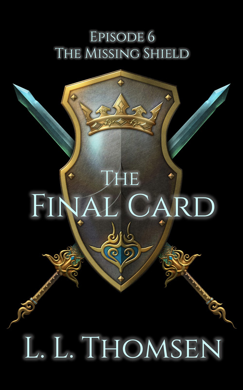 Episode 6 - The Final Card