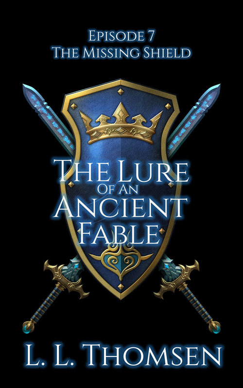 Episode 7 - The Lure of the Ancient Fable