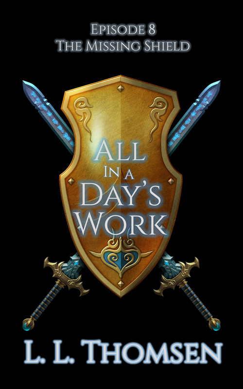 Episode 8 - All in a Day's Work